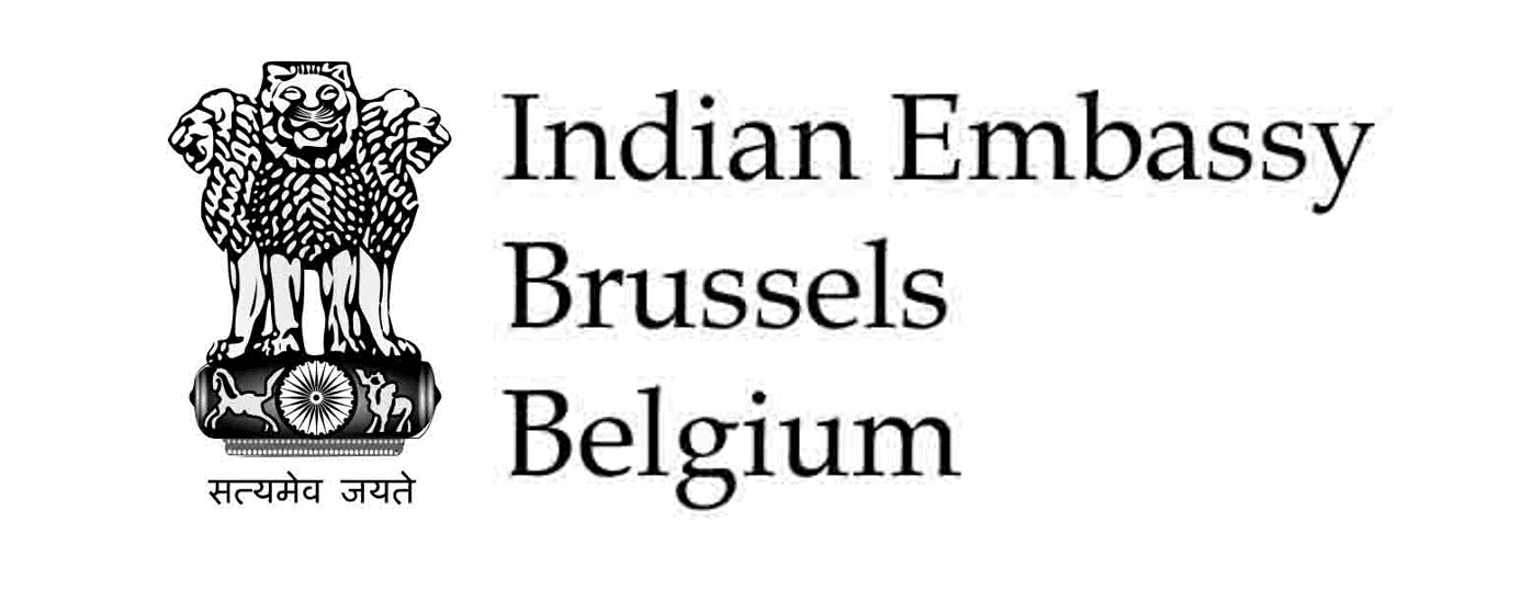Embassy of India, Brussels